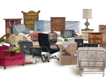 Beautiful Furniture Removal
